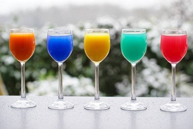 Cocktails Drinks Beverages - Free photo on Pixabay (744492)