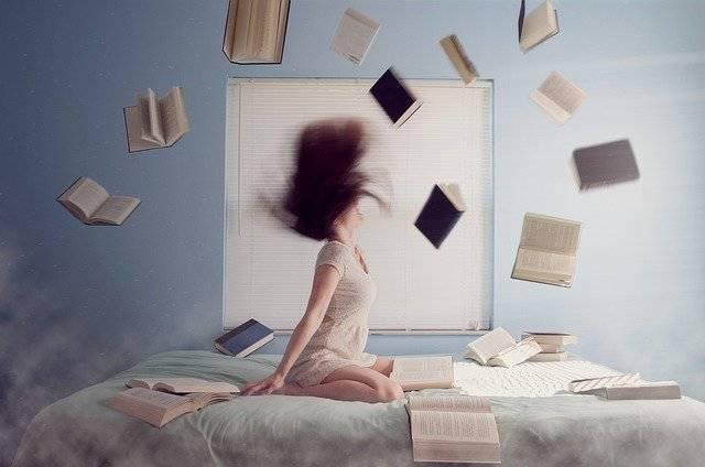 Woman Studying Learning - Free photo on Pixabay (745213)