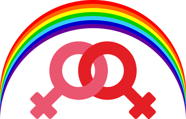 Rainbow Homosexuality Before - Free vector graphic on Pixabay (745410)