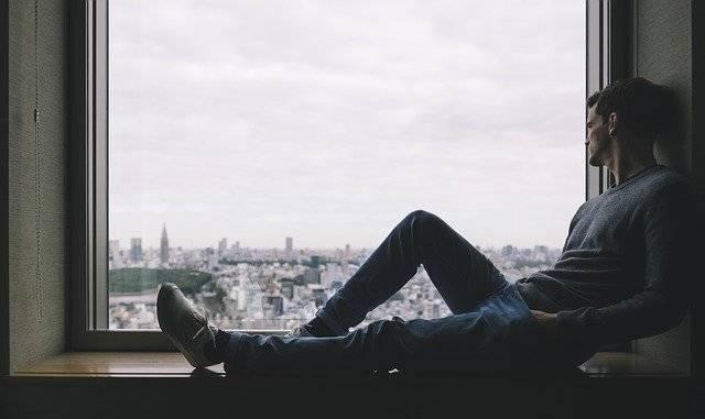 City Man Person - Free photo on Pixabay (745428)