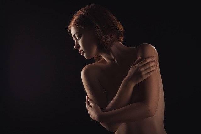 Model Erotic Woman - Free photo on Pixabay (745437)