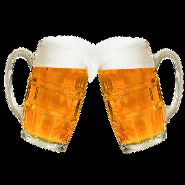 Drink Beer Mug - Free image on Pixabay (745682)