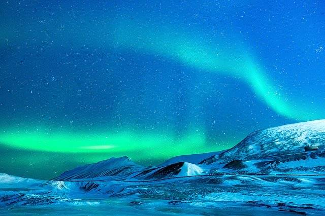 Aurora Polar Lights Northen - Free photo on Pixabay (746196)