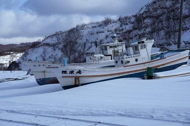 Japan Hokkaido Sapporo - Free photo on Pixabay (746208)