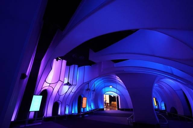 Chicago Adler Planetarium - Free photo on Pixabay (746214)