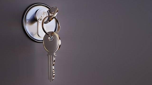 Key Castle Security - Free image on Pixabay (746216)