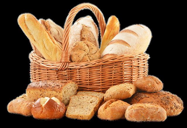 Breadbasket Bread Delicious - Free photo on Pixabay (746254)