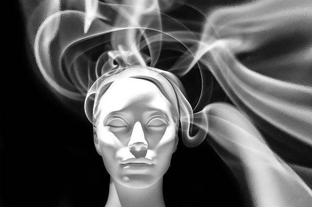 Face Soul Head - Free image on Pixabay (747088)