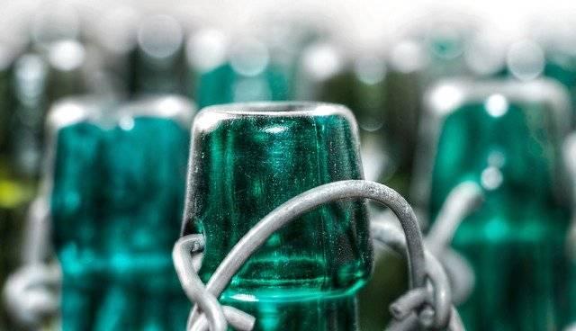 Bottles Old Glass Snap - Free photo on Pixabay (747393)