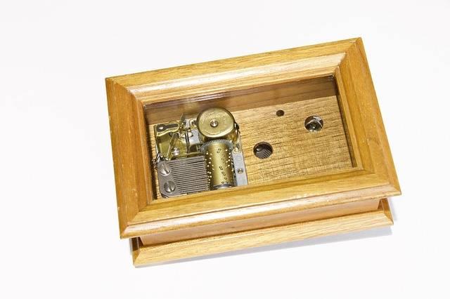 Technology Mechanics Wood - Free photo on Pixabay (747407)