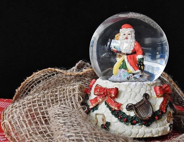 Snow Ball Game Clock Toys - Free photo on Pixabay (747408)