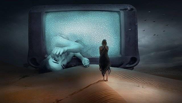 Fantasy Tv Woman - Free photo on Pixabay (748521)
