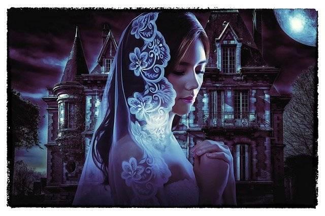 Gothic Dark Art - Free photo on Pixabay (748532)