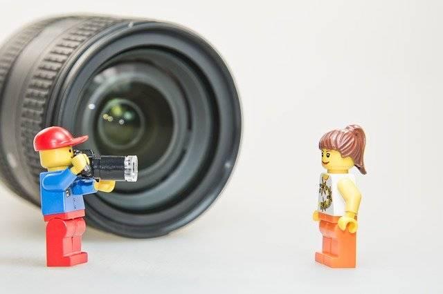 Lens Photographer Photo - Free photo on Pixabay (748562)