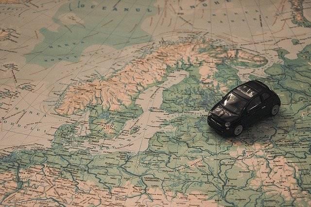 Holidays Car Travel - Free photo on Pixabay (748656)