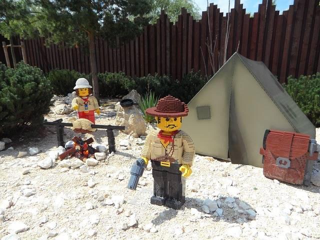 Legoland Legomaennchen Archaeology - Free photo on Pixabay (748697)