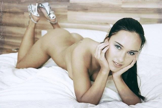Woman Seduction Sexy - Free photo on Pixabay (748714)