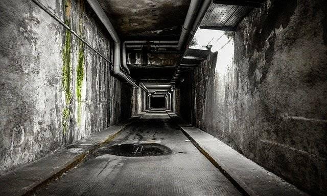 Spooky Horror Creepy - Free photo on Pixabay (748897)