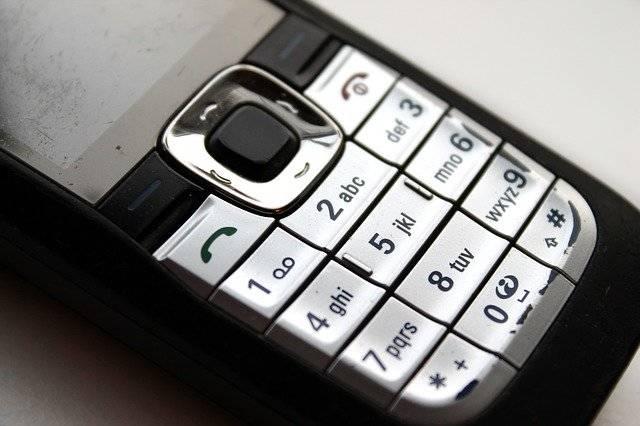 Phone Telephone Technology - Free photo on Pixabay (749020)
