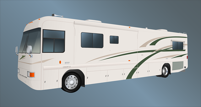 Mobile Home Bus Travel - Free vector graphic on Pixabay (749065)