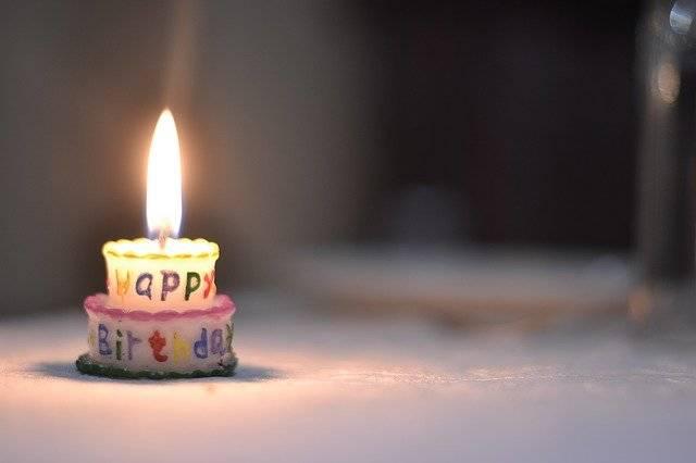 Birthday Celebrations - Free photo on Pixabay (749318)