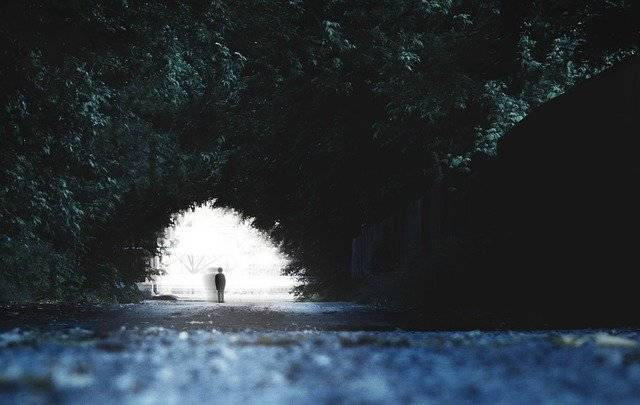 Cave Ghostly Dark - Free photo on Pixabay (749637)