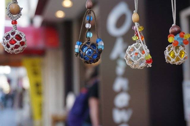 Craft Okinawa Glass - Free photo on Pixabay (749641)