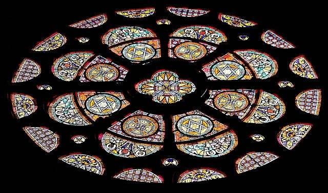 Church Window - Free photo on Pixabay (749708)
