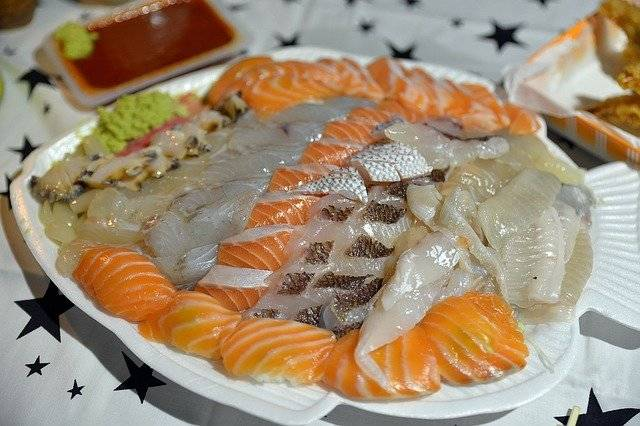 Food Sashimi Time - Free photo on Pixabay (749787)
