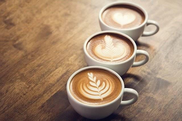 Coffee Cup Caffeine - Free photo on Pixabay (749858)