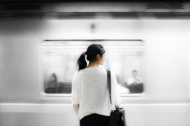 Train Station Cummuter Subway - Free photo on Pixabay (749885)
