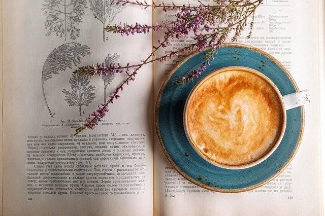Coffee Cappuccino Café - Free photo on Pixabay (749897)
