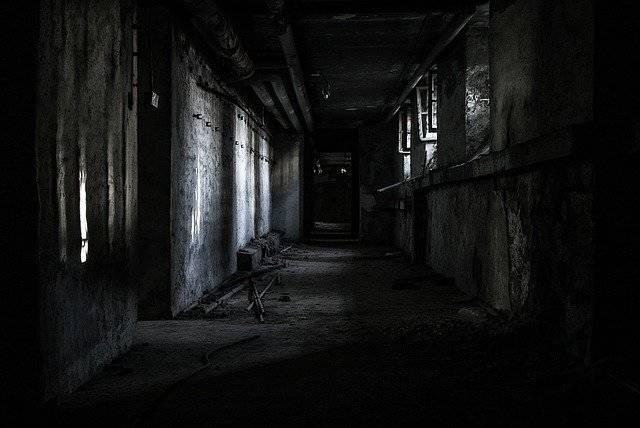 Gang Dark Gloomy - Free photo on Pixabay (750105)