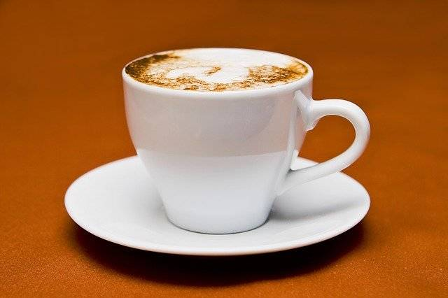 Cappuccino Cup Drink Coffee - Free photo on Pixabay (750196)