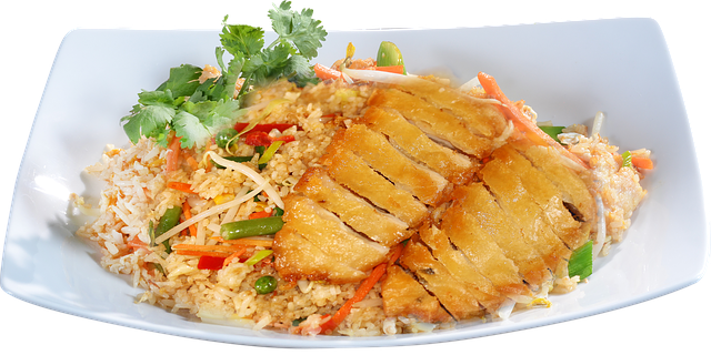 Vietnamese Asian Fried - Free photo on Pixabay (750254)