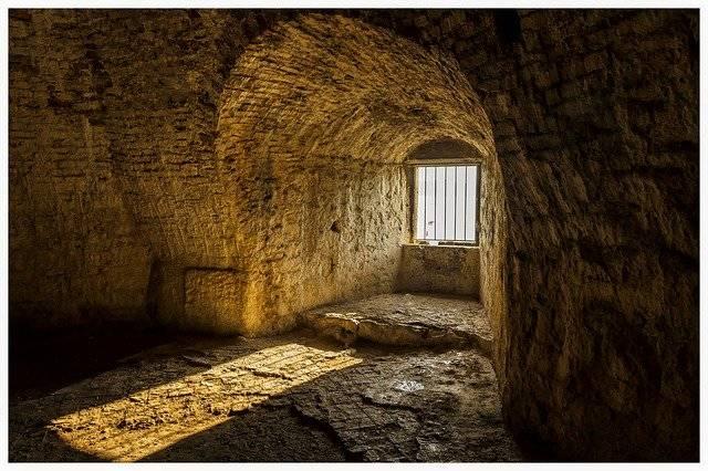 Castle Light Prison - Free photo on Pixabay (750343)