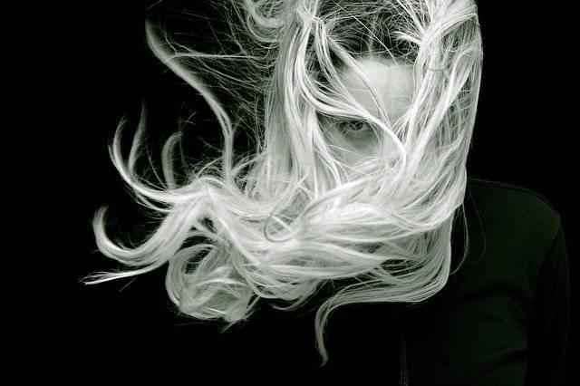 Model Beautiful Portrait - Free photo on Pixabay (750355)