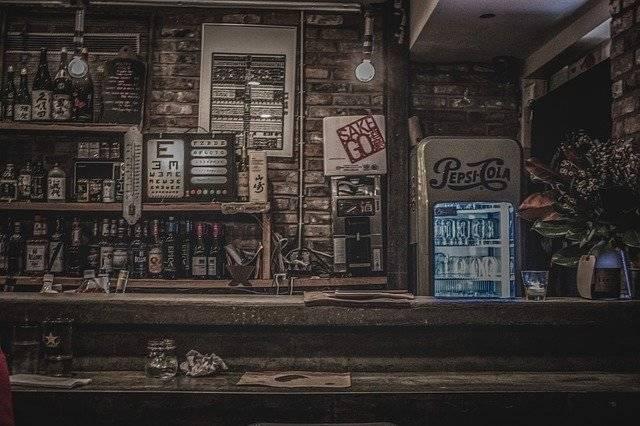 Bar Drinks Alcohol - Free photo on Pixabay (750414)