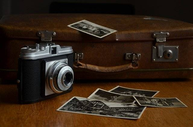 Camera Photos Photograph Polaroid - Free photo on Pixabay (750548)