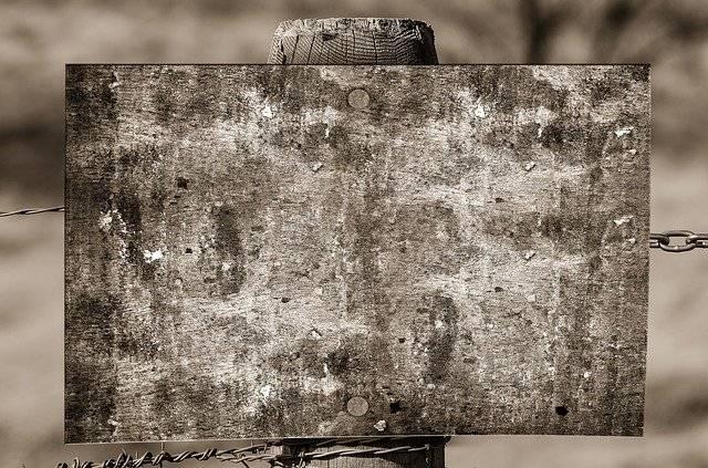 Shield Board Empty - Free photo on Pixabay (750553)