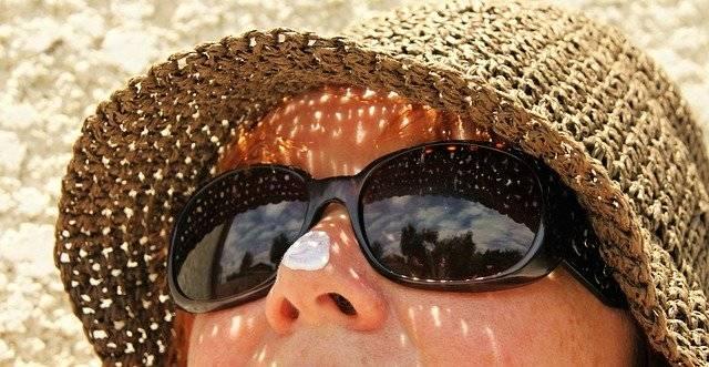 Sunblock Sunglasses Skincare - Free photo on Pixabay (750586)