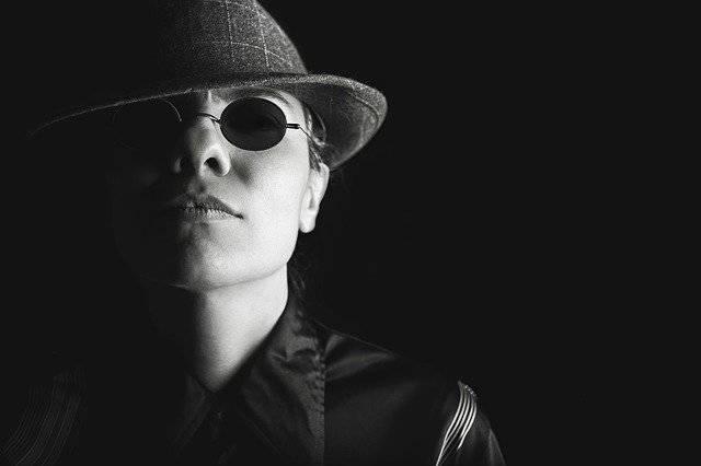 Gangster Tough Per - Free photo on Pixabay (750670)