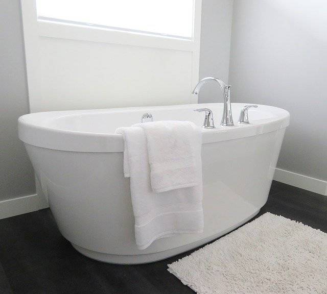 Bathtub Tub Bathroom - Free photo on Pixabay (750871)