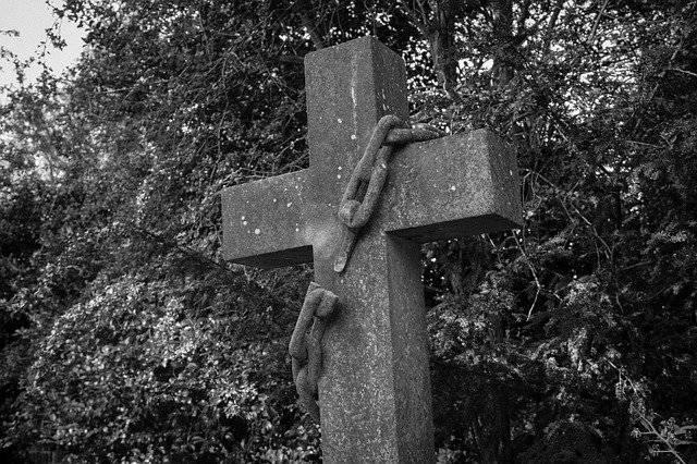 Graves Graveyard Cemetery - Free photo on Pixabay (751126)