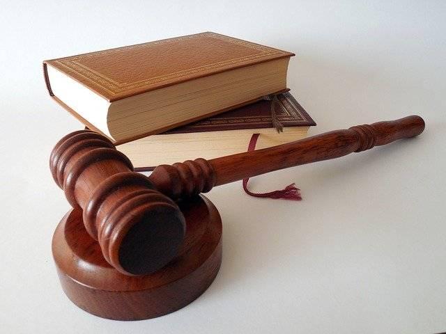 Hammer Books Law - Free photo on Pixabay (751504)