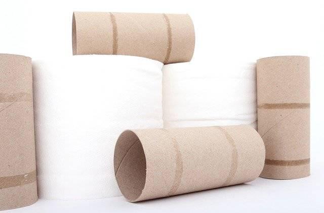 Roll Toiletries Toilet - Free photo on Pixabay (751510)