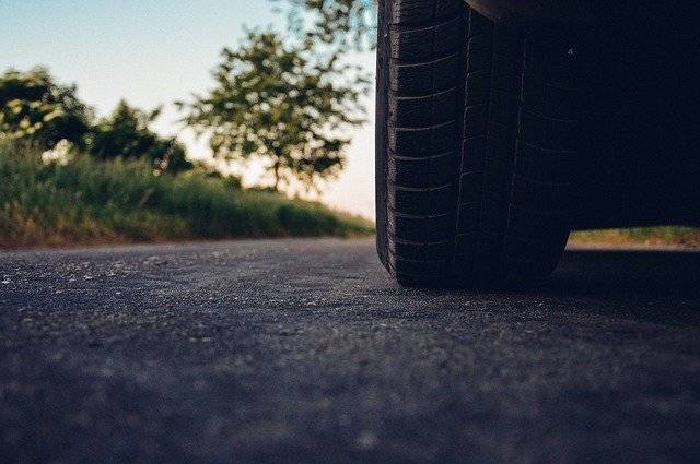 Car Road Tire - Free photo on Pixabay (751592)