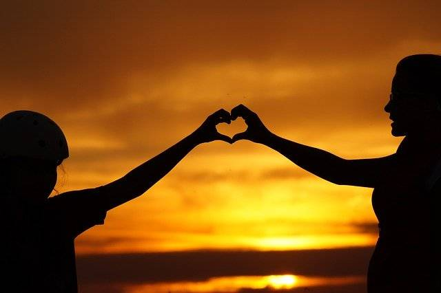 Love Family Heart - Free photo on Pixabay (752030)