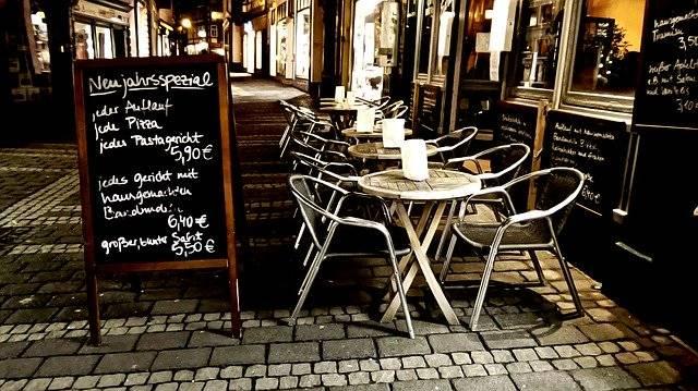 Eat Drink Cafe - Free photo on Pixabay (752043)