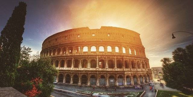 Colosseum Europe Italy - Free photo on Pixabay (752135)
